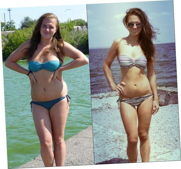 реально ли похудеть за 3 месяца